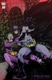 Batman Reptilian #3 Cvr B