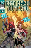 Red Hood Outlaw #42