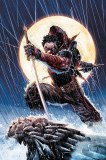 Red Hood Outlaw #44 Philip Tan Variant