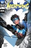 Nightwing #39 Var