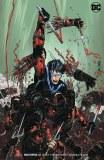 Nightwing #47 Variant Ed