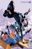 Nightwing #85 Cvr B
