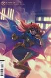 Batgirl #49 Variant