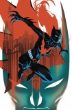 Batman Beyond #42 Francis Manapul Var Ed
