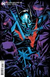 Batman Beyond #45 Variant