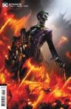 Batman #95 Variant