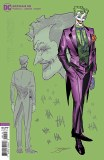 Batman #95 Joker Variant