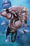 Aquaman #54 Var