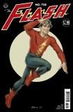 Flash #750 1940s Var