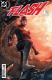 Flash #750 1980s Var