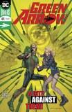 Green Arrow #49