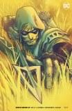 Green Arrow #49 Variant Ed