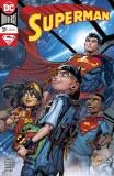 Superman #39 Var