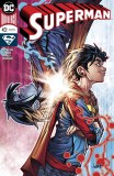 Superman #43 Variant Ed