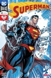 Superman #45 Variant Ed