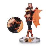 DC Comics Bombshells Batgirl Halloween Version Statue