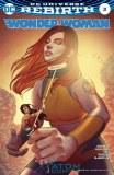 Wonder Woman #31 Var