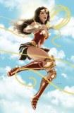 Wonder Woman #68 Var