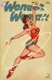 Wonder Woman #750 1950s Var