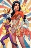 Wonder Woman #750 1960s Var