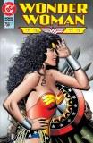 Wonder Woman #750 1990s Var