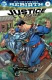 Justice League #29 Var