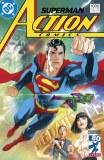 Action Comics #1000 1980s Var