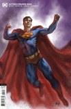 Action Comics #1024 Cvr B