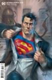 Action Comics #1025 Variant