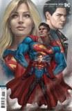 Action Comics #1026 Cvr B
