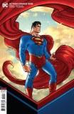 Action Comics #1028 Cvr B