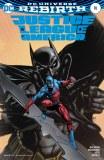 Justice League of America #16 Var