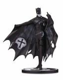 Batman Black & White Batman Statue By Gerard Way