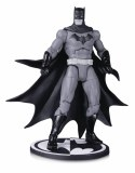 Batman Black And White Batman By Greg Capullo AF
