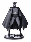 Batman Black And White 1st Appearance Bob Kane AF