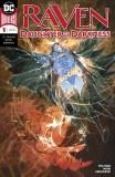 Raven Daughter of Darkness #1 Var