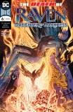 Raven Daughter of Darkness #6