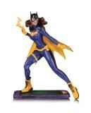 DC Core Batgirl PVC Statue