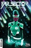 Far Sector #12 (Of 12) Cvr B Jen Bartel Card StockVariant