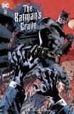 Batmans Grave #2