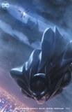 Batmans Grave #2 Var