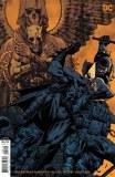 Batmans Grave #9 Variant