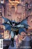 Batmans Grave #10 Variant