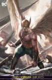 Hawkman #15 Variant Ed Yotv Dark Gifts
