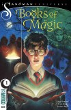 Books Of Magic #1 Variant Ed (Mr)