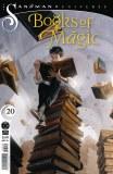 Books of Magic #20