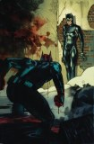 Catwoman #16 Var