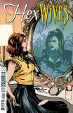 Hex Wives #2 Signed