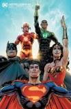 Justice League #44 Var