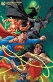 Justice League #51 Variant